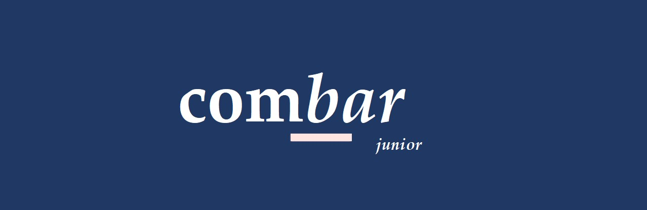 Junior Combar logo